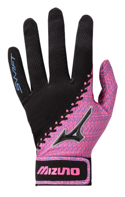 Mizuno Diamond Women Batting Gloves Fastpitch Classic Fastpitch