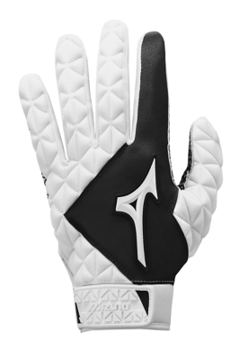 Mizuno Diamond Unisex Batting Gloves Baseball Techfire