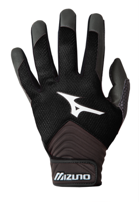 Mizuno Diamond Men Batting Gloves Baseball Generation