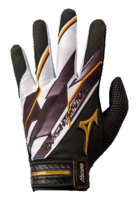 Mizuno Diamond  Batting Gloves Baseball Chipper
