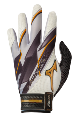 Mizuno Diamond  Batting Gloves Fastpitch Classic Fastpitch