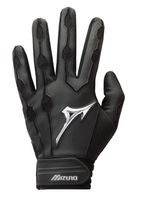 Mizuno Diamond Youth Batting Gloves Baseball Techfire