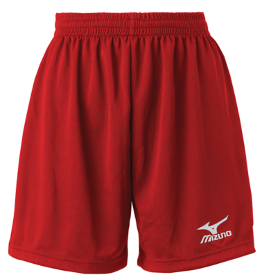 Mizuno Diamond Women Team Apparel Bottoms Shorts