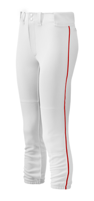 Mizuno Diamond Women Team Apparel Bottoms Pants