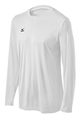 Mizuno Diamond Youth Team Apparel Outerwear Long Sleeve