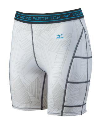 Mizuno Diamond Women Team Apparel Bottoms Slider
