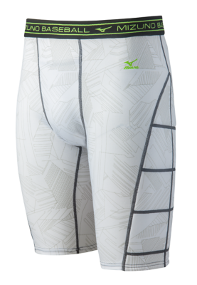 Mizuno Diamond Youth Team Apparel Bottoms Slider