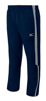 Mizuno Diamond Men Team Apparel Outerwear Pants