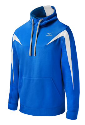 Mizuno Diamond Men Team Apparel Outerwear Jacket