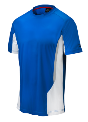Mizuno Diamond Youth Team Apparel Tops Short Sleeve