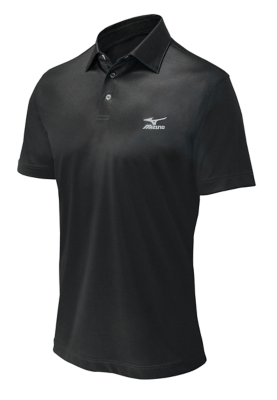 Mizuno Diamond Men Team Apparel Tops Short Sleeve