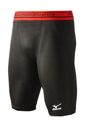 Mizuno Diamond  Team Apparel Underwear Slider