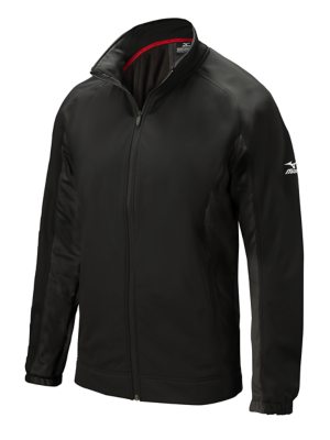 Mizuno Diamond  Team Apparel Outerwear Jacket