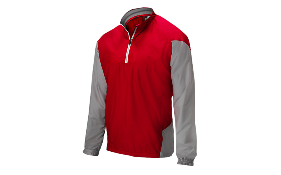 Youth Pro Windproof Batting Jacket | Mizuno USA