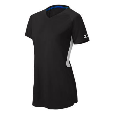 Mizuno Diamond Womens Team Apparel Tops Jersey