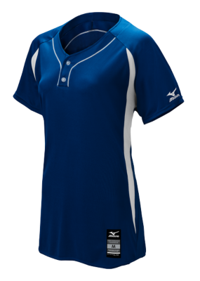 Mizuno Diamond Youth Team Apparel Tops Jersey