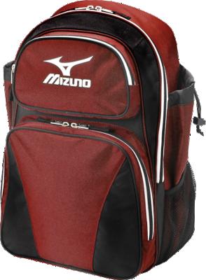 Mizuno Diamond Unisex Bags Back Pack M V P
