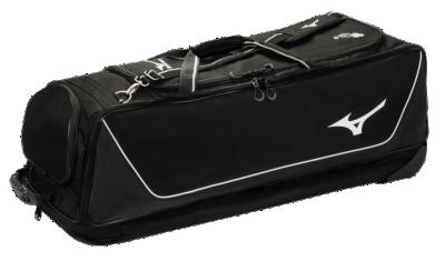Mizuno Diamond Unisex Bags Wheel Bags Wheelbag