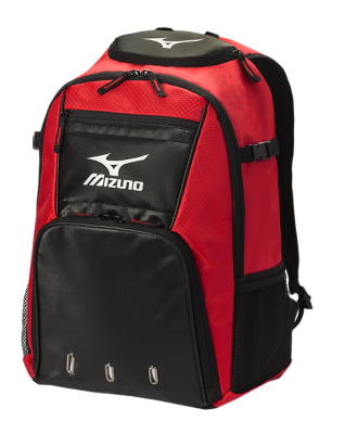 Mizuno Diamond  Bags Back Pack Backpack