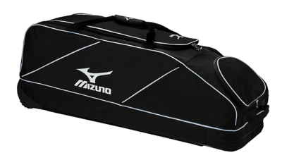 Mizuno Diamond Unisex Bags Wheel Bags Wheelbag