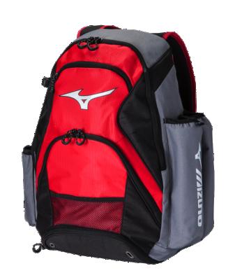 Mizuno Diamond Unisex Bags Back Pack Back Pack