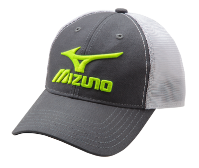 Mizuno Diamond Unisex Accessories Headwear Structured