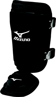 Mizuno Diamond Unisex Protective Pads Other