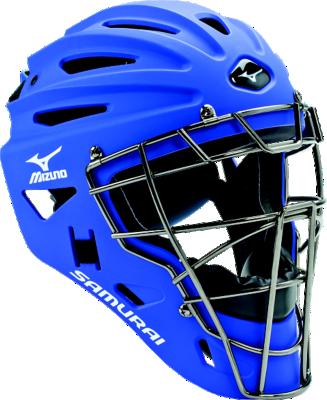 Mizuno Diamond Youth Protective Helmets Samurai
