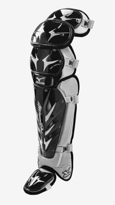 Mizuno Diamond Unisex Protective Leg Guards Pro Limited