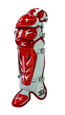 Mizuno Diamond Unisex Protective Leg Guards Samurai