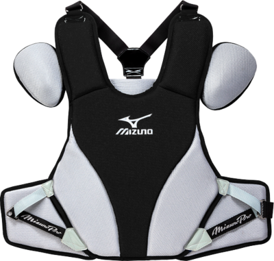 Mizuno Diamond Unisex Protective Chest Protector Pro Limited
