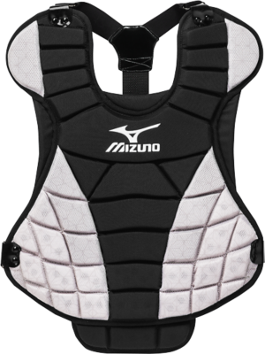 Mizuno Diamond Women Protective Chest Protector Samurai