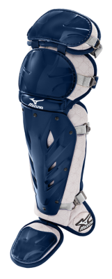 Mizuno Diamond Women Protective Leg Guards Samurai