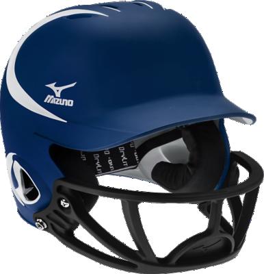 Mizuno Diamond Unisex Protective Batters Helmets M V P