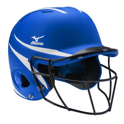 Mizuno Diamond Women Protective Batters Helmets M V P