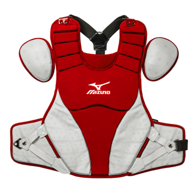 Mizuno Diamond Men Protective Chest Protector Samurai