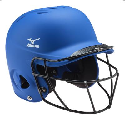 Mizuno Diamond Unisex Protective Batters Helmets Prospect