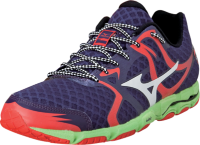 Mizuno Running Men Road-Trail Support Performance