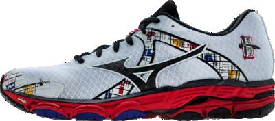 Mizuno Running Men Road-Trail Support Moderate