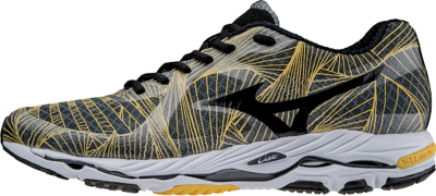 Mizuno Running Men Road-Trail Support Maximum