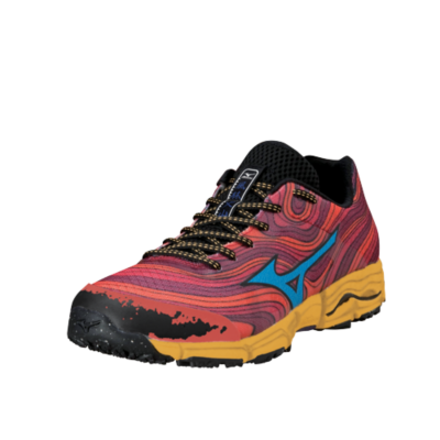 Mizuno Running Men Road-Trail Neutral Moderate