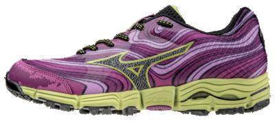 Mizuno Running Women Road-Trail Neutral Moderate