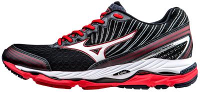 Mizuno Running Men Road-Trail Support Maximum