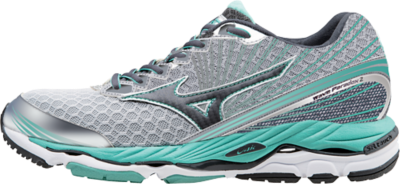 Mizuno Running Women Road-Trail Support Maximum