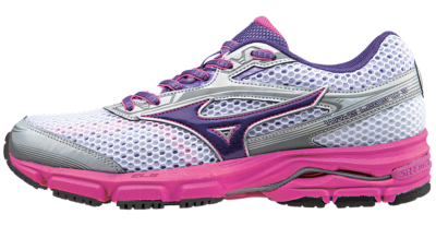 Mizuno Running Women Road-Trail Neutral