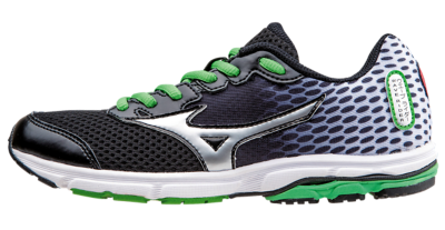 Mizuno Running Unisex Road-Trail Neutral Moderate