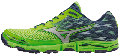 Mizuno Running Men Road-Trail Neutral Performance