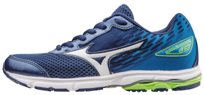 Mizuno Running Youth Road-Trail Neutral Moderate