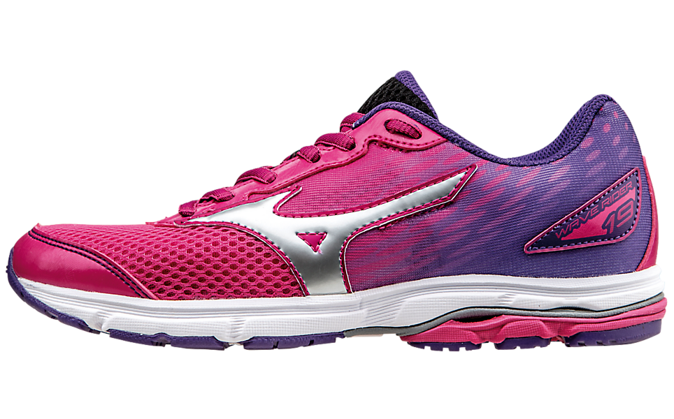 Mizuno Wave Rider 19 Junior