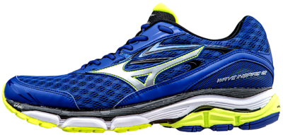 Mizuno Running Men Road-Trail Support Moderate